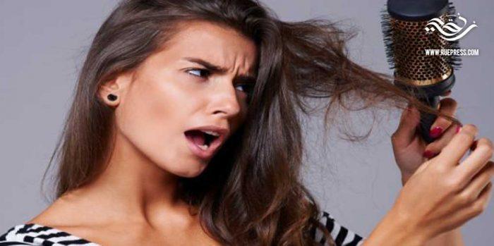 أفضل خلطة أعشاب مضمونة لمنع تساقط الشعر نهائيا