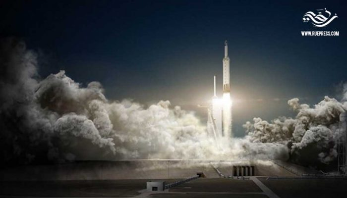 """نهاية معاناة السفر أخيرا بسبب صاروخ """"بيغ فالكون"""""""