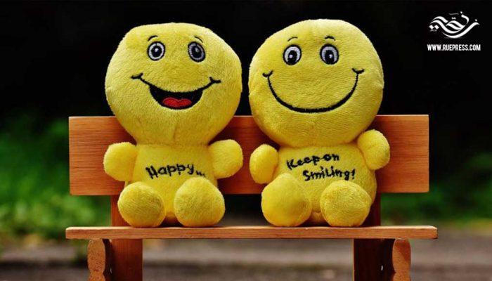 كيف أكون سعيد