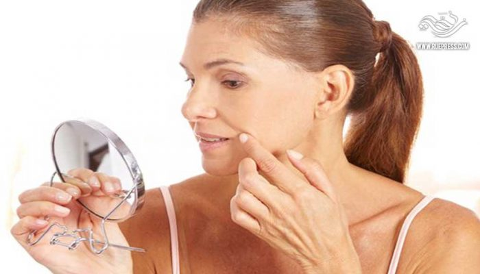 تعرف على طرق غير مكلفة لعلاج تجاعيد حول الفم