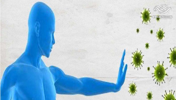أفضل خلطة عشبية لتقوية جهاز المناعة وهي من أقوى الخلطات