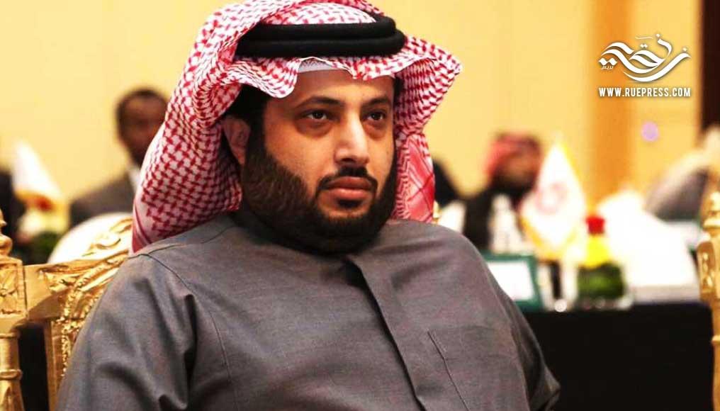 تصريح تركي ال الشيخ الناري بعد مباراة المنتخب السعودي