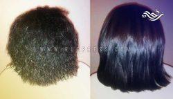 وصفة طبيعية رهييبة لتنعيم جميع أنواع الشعر حتى لو خشن جداً