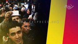 بلجيكا تفتح باب الأوراق وتبدأ في تسوية أوضاع المهاجرين 2019