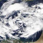وكالة ناسا تحذر من إعصار قادم إلى مصر وتنشر صور لكتل سحابية ضخمة تقترب