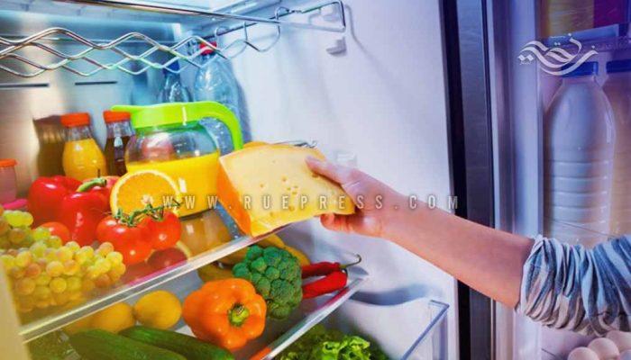 إحذر وضع هذه الأطعمة في الثلاجة! 30 نوع من الأطعمة تجنب وضعها في الثلاجة